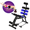 whole body exercise machine