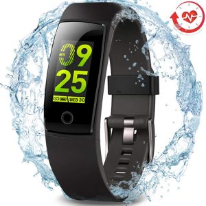 activity tracker heart rate monitor