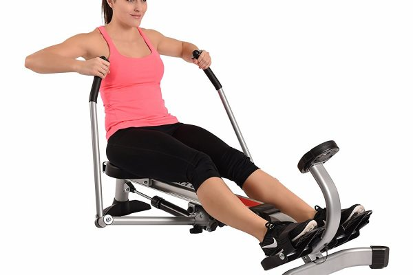 Stamina Body Trac Glider 1050 Rowing Machine Reviews