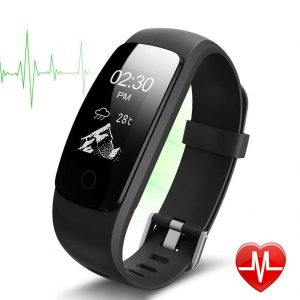 Lintelek Fitness Tracker Specifications