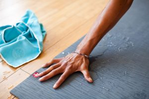 manduka cleaner mat