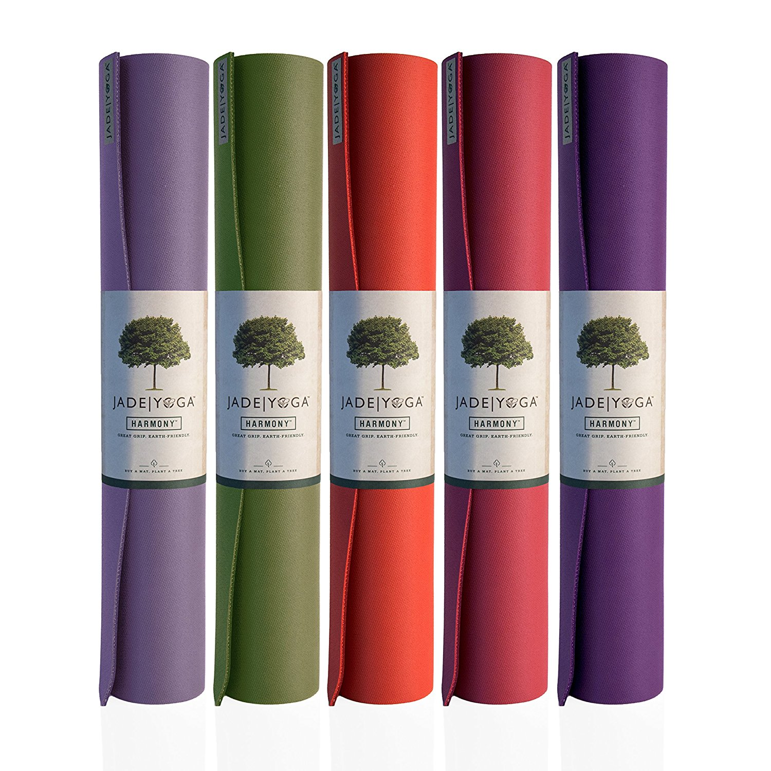 Jade Harmony Yoga Mat Review The Perfect Mat For The Yogi My Gym Products