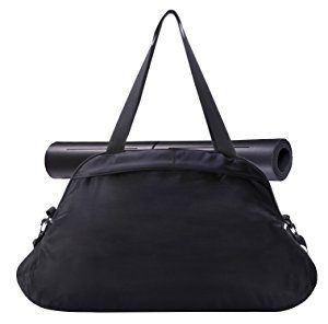 Mier cheap black tote bag