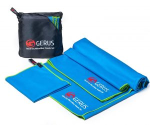 best towels for gym
