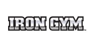 Iron gym logo