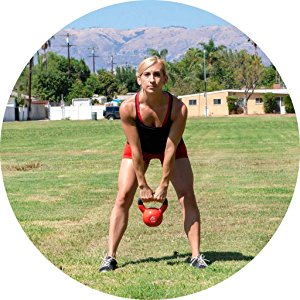 prosource kettlebells exercises