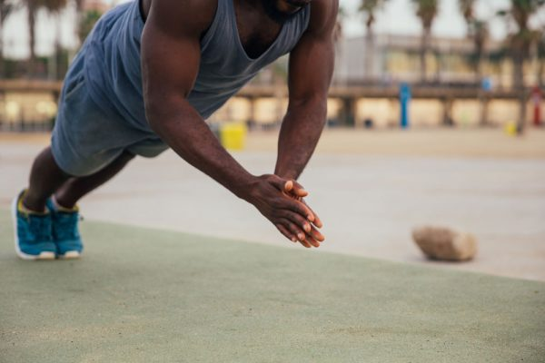 best pushups to build chest