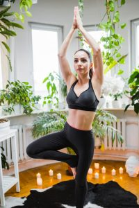 brksasana tree pose yoga