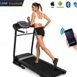 best treadmill for small home