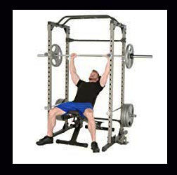 cage adjustment weight bench