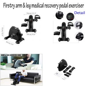 medical pedal exerciser
