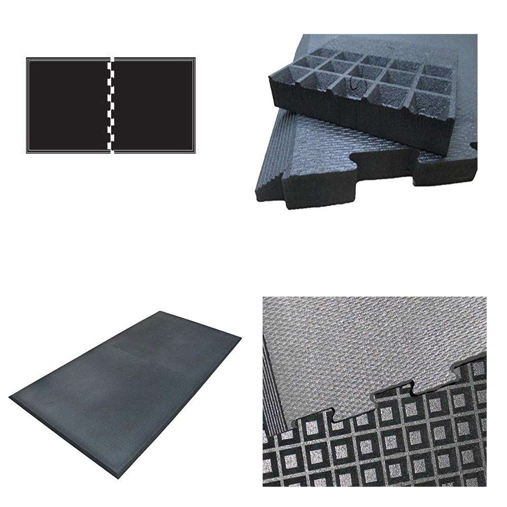 5 Best Treadmill Mats For Noise Reduction Vibration And