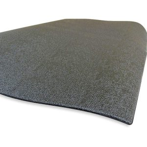 noise reduction treadmill mat