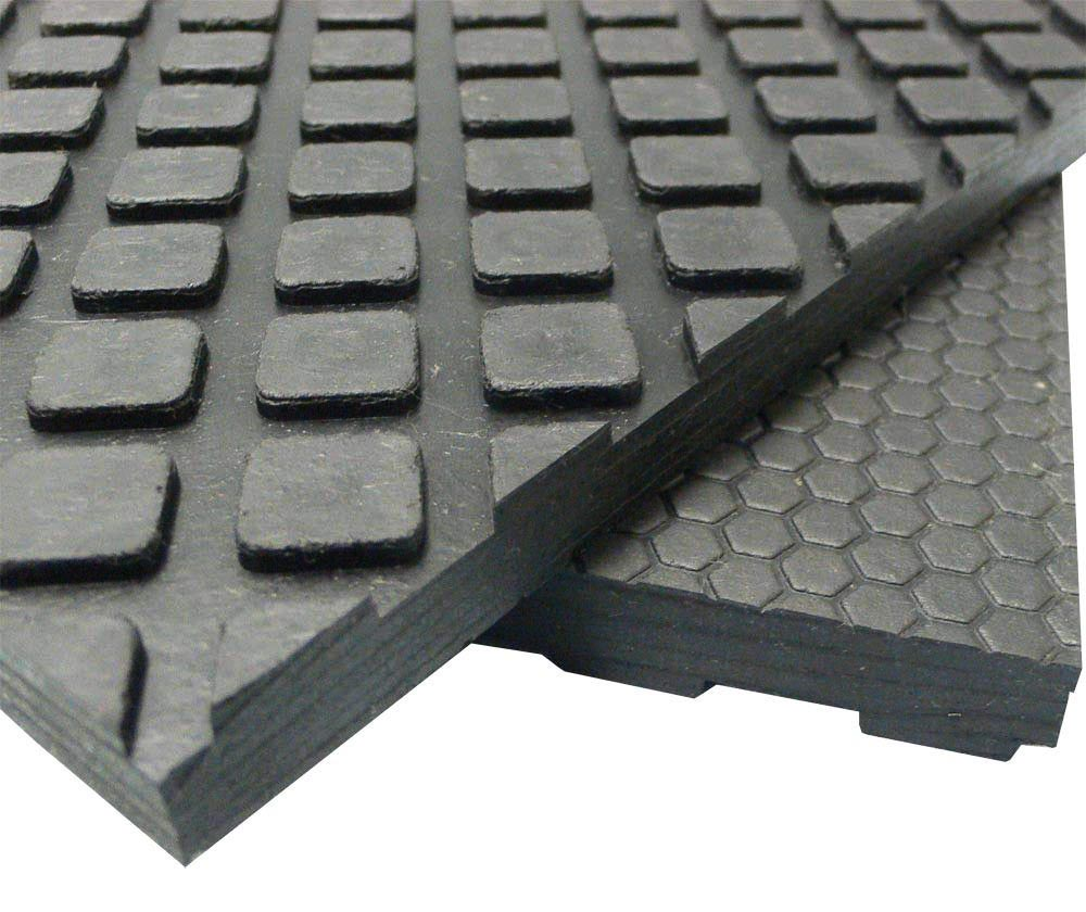 5 best treadmill mats for noise reduction, vibration and