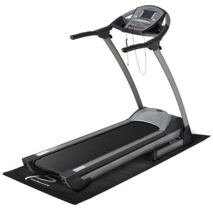 treadmill exercise equipment mat