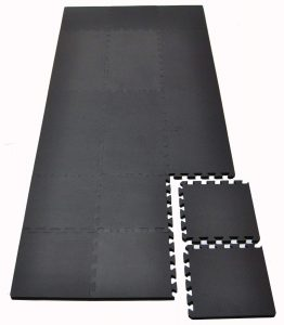 lightweight wonder treadmill mat