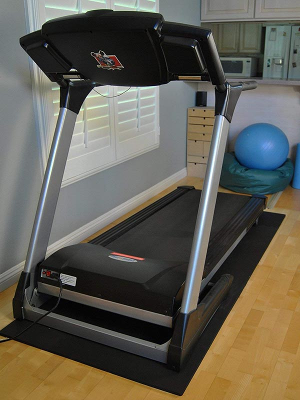 Best Treadmill Mats For Noise Reduction