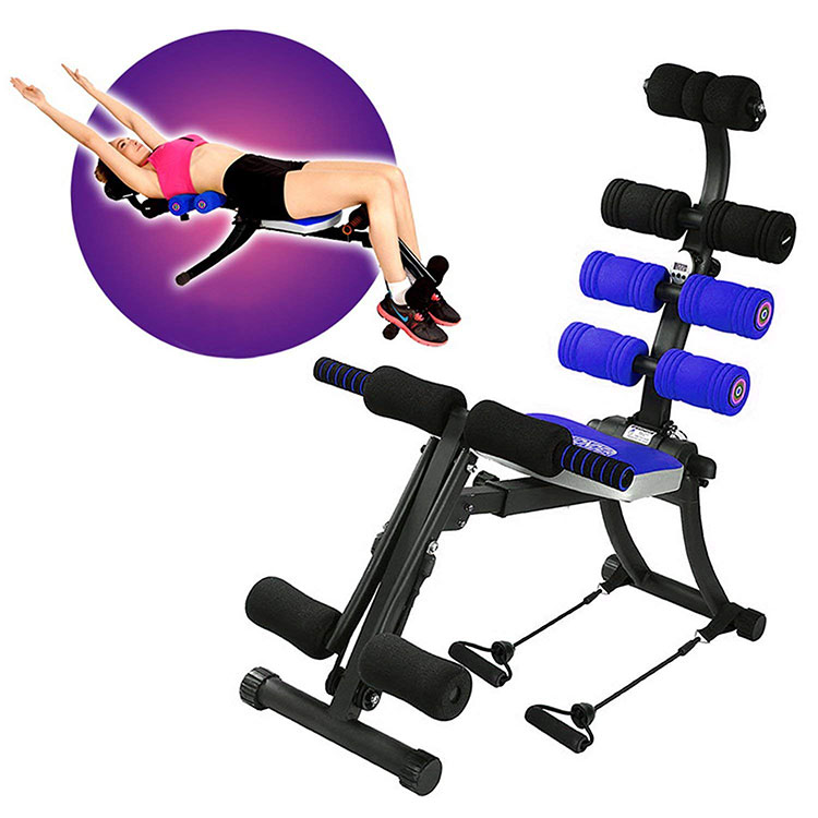 best ab machines for home