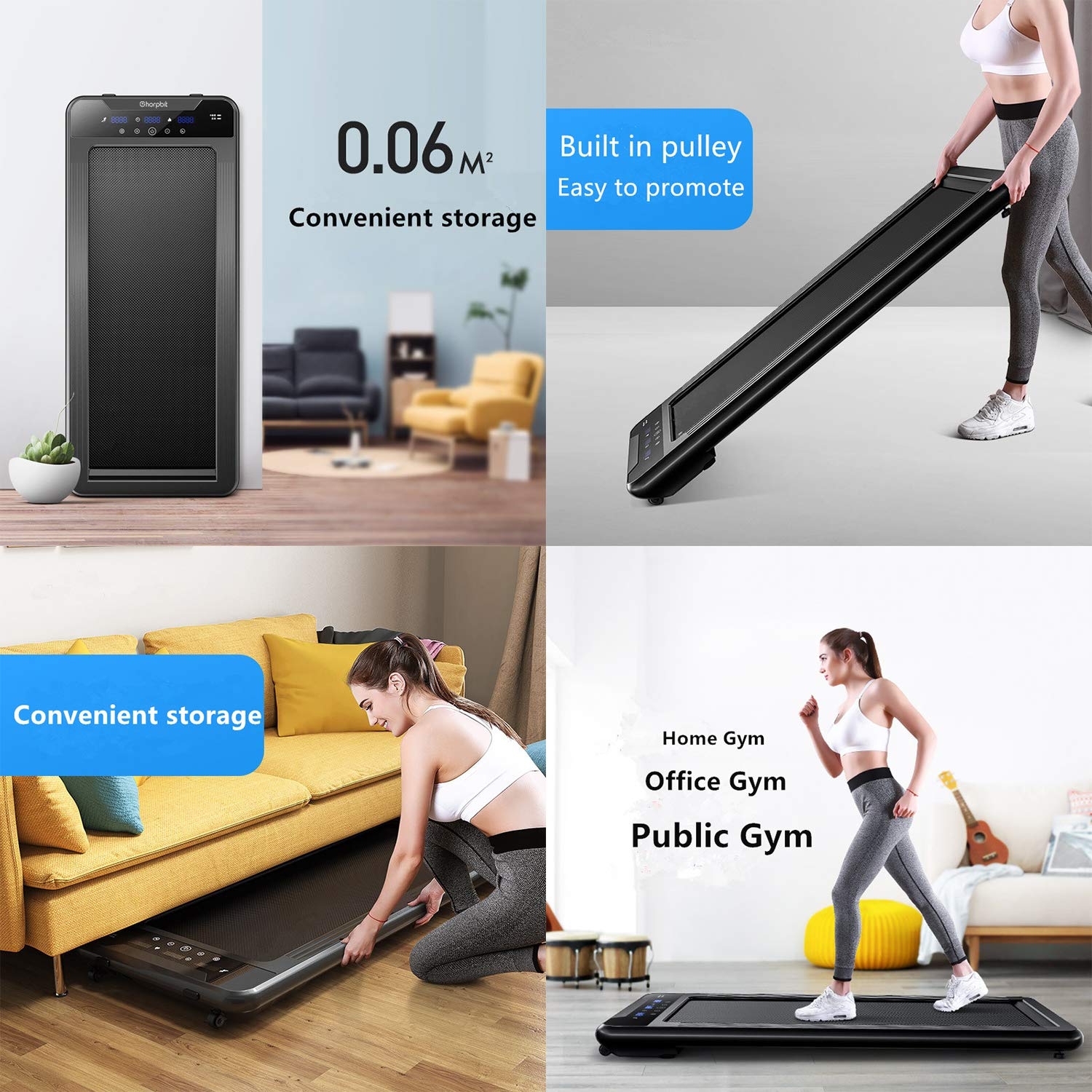 10 Best Under Desk Treadmills That Will Suit Your Home Or Office