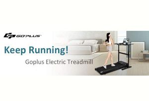 go plus under desk treadmill