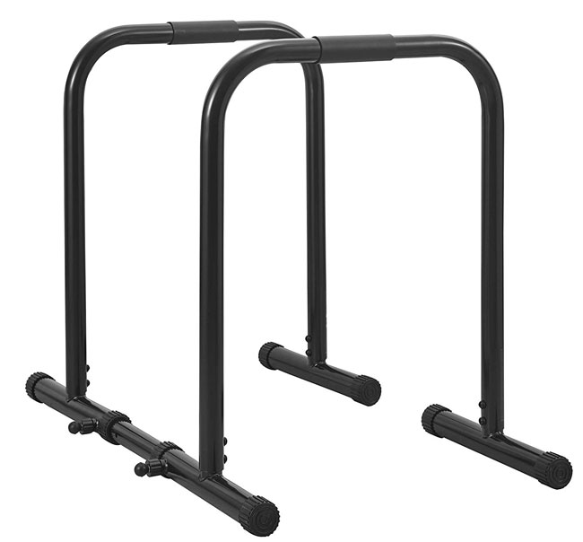 dib bar for home gym