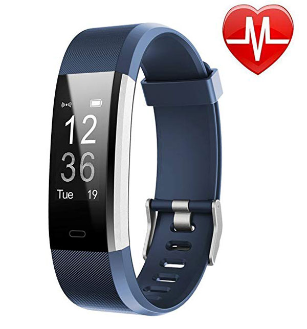 best fitness tracker for home gym