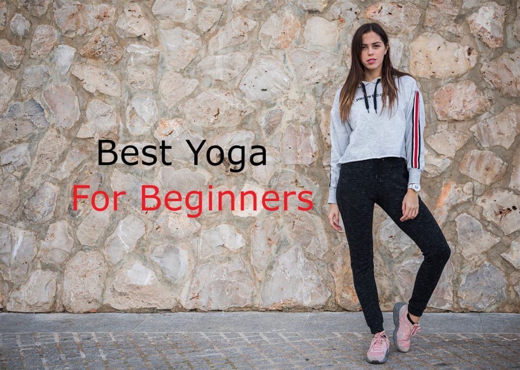 best yoga for beginners