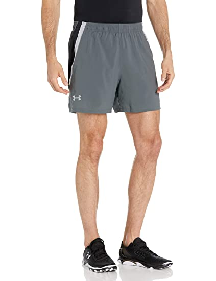 5-inch woven shorts for men
