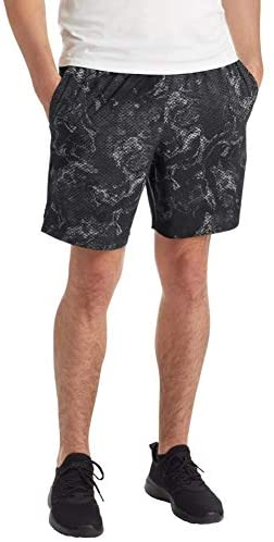 best shorts for 7 inch