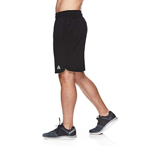 lightweight 9 inch gym shorts