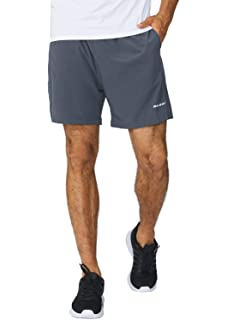 Men's Woven Stretch Training Shorts