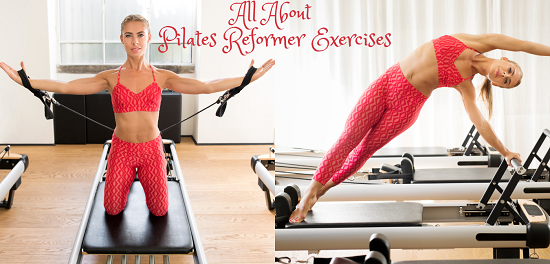 All About Pilates Reformer Exercises