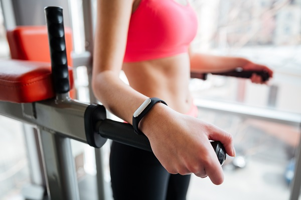 Fitbit Charge 4 Fitness and Activity Tracker For Small Wrists